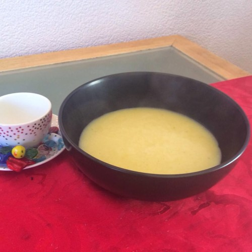 Potato and Corn Soup Recipe | MumMumTime